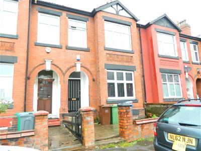 Scarsdale Road,  Manchester,